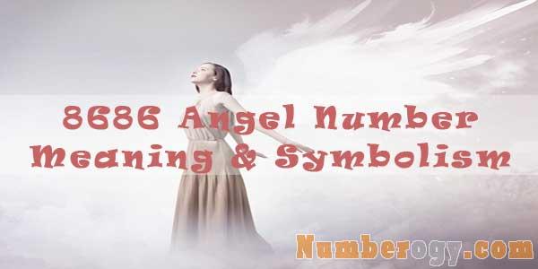 8686 Angel Number – Meaning & Symbolism