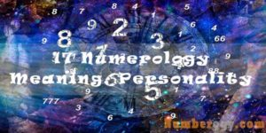 17 Numerology - Meaning, Personality & Life Path
