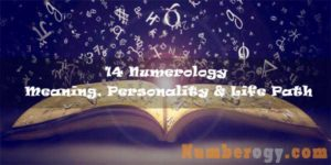 14 Numerology : Meaning, Personality & Life Path