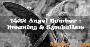 1422 Angel Number : Meaning & Symbolism