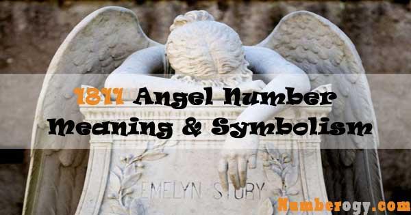 1811 Angel Number : Meaning & Symbolism