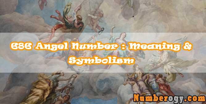 686 Angel Number : Meaning & Symbolism